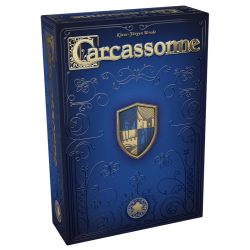 Carcassonne 20 Jaar...