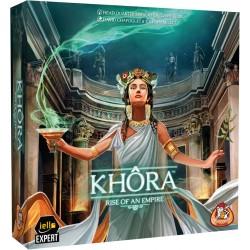 Khora [pre-order]