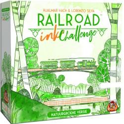 Railroad Ink Natuurgroene...