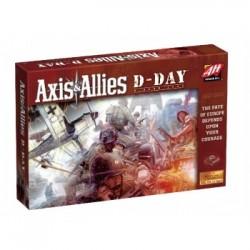 Axis & Alies: D-Day