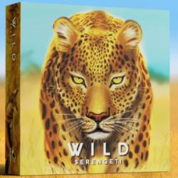 [pre-order] Wild Serengeti