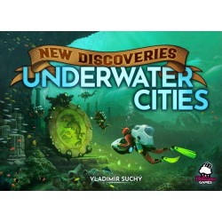Underwater Cities: Discoveries