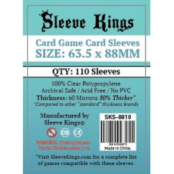 Sleeve Kings: Card Game...