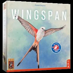Wingspan (nabestelling)