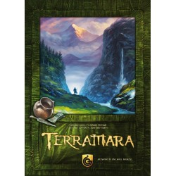 Terramara + promo pack