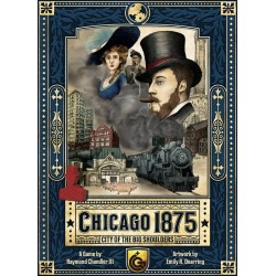 Chicago 1875: City of the...