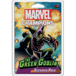 Marvel LCG The Green Goblin...