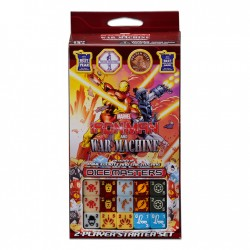 Dice Masters: Marvel Iron...