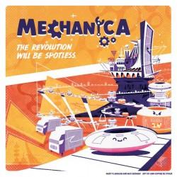 [DEMO] Mechanica...