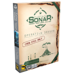 Captain Sonar - ext Upgrade...