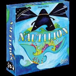 Nautilion FR