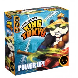 King of Tokyo NL - Power Up