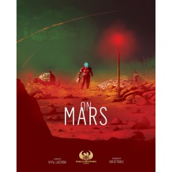 On Mars - Kickstarter edition