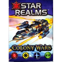 Star Realms: Colony War
