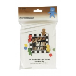 SLEEVES BOARD GAME -...