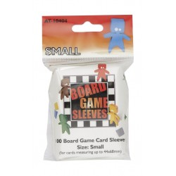 SLEEVES BOARD GAME - SMALL...