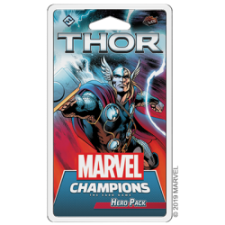 Marvel LCG Thor Hero Pack