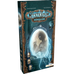 Mysterium - Secrets & Lies