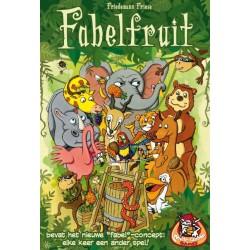Fabelfruit + Limoen Expansie