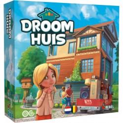 Droomhuis + Zonnelaan 156...