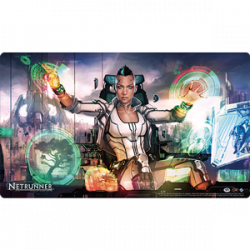Android Netrunner Playmat...