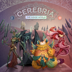Cerebria - The Inside World