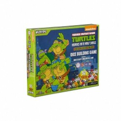 Dice Masters: TMTT Heroes...