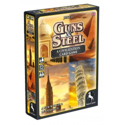 Guns & Steel - A Story of...