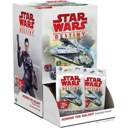 Star Wars Destiny: Across...