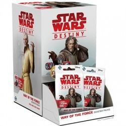 Star Wars Destiny: Way of...