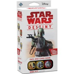 Star Wars Destiny: Boba...