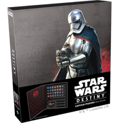 Star Wars Destiny: Captain...