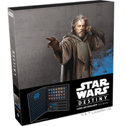 Star Wars Destiny: Luke...
