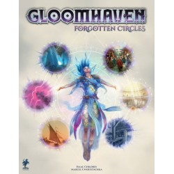 Gloomhaven: Forgotten...