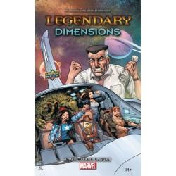 Legendary: A Marvel Deck...