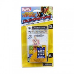 Marvel Dice Masters: Doctor...