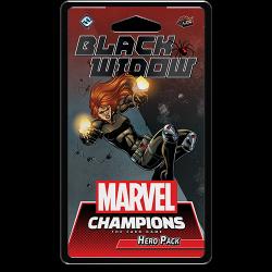 Marvel LCG Black Widow Hero...