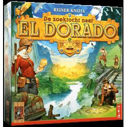 De zoetocht naar El Dorado