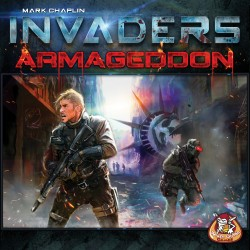 Invaders + Invaders:...
